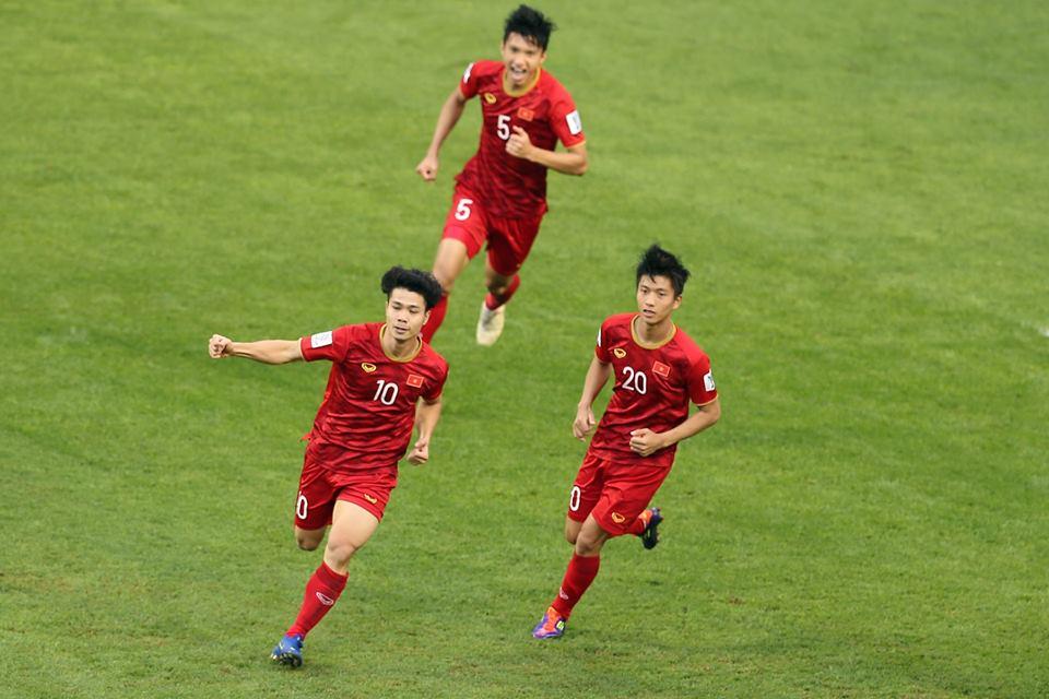 bốc thăm World Cup 2022