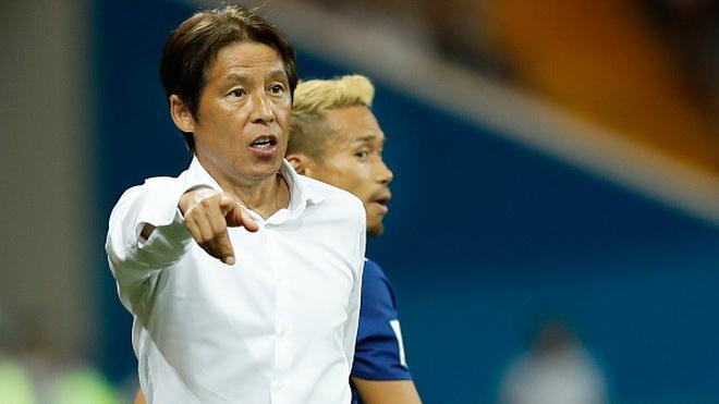 HLV Park Hang Seo có 'đối thủ' nguy hiểm từ Thái Lan