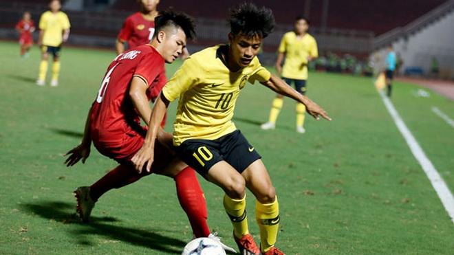 Lịch thi đấu và trực tiếp bóng đá U18 Đông Nam Á 2019