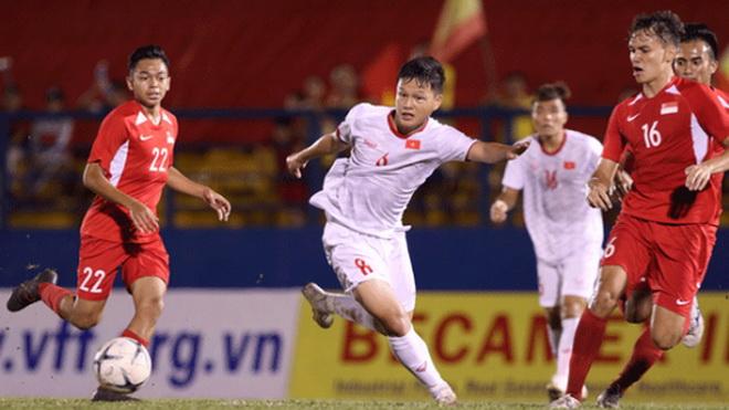 Lịch thi đấu và trực tiếp bóng đá U18 Đông Nam Á hôm nay (17/08)
