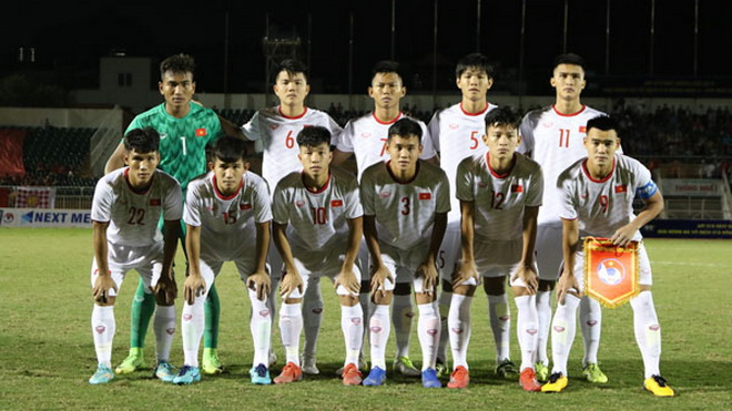 Lịch thi đấu và trực tiếp bóng đá U18 Đông Nam Á 2019 hôm nay (10/08)