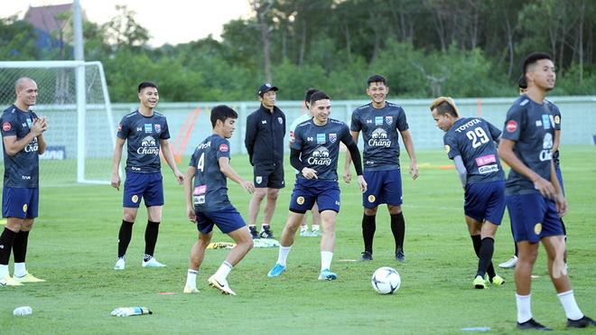 Tristan Do: 'Thái Lan đã thay đổi nhiều, có thể thắng Việt Nam'