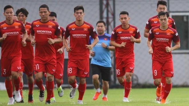 Tuyển Việt Nam đấu Malaysia: Có Văn Lâm, chưa thấy Filip Nguyen