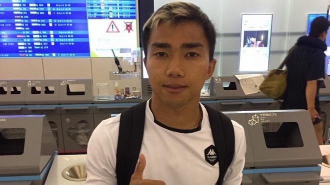 Tin tức Việt Nam vs Thái Lan ngày 1/9: Thái Lan gút danh sách, Văn Hậu sẽ dự SEA Games 2019