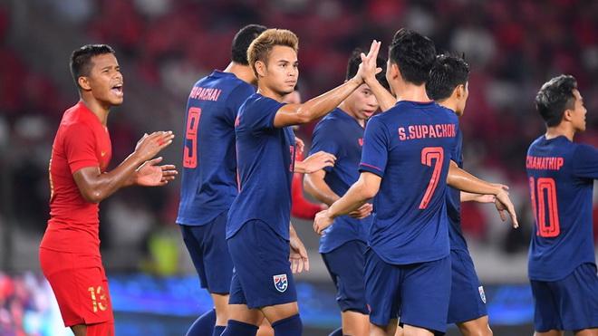 Tin tức vòng loại World Cup 2022 bảng G: Thua sốc Thái Lan, HLV Indonesia sẵn sàng nhận 'trát' sa thải