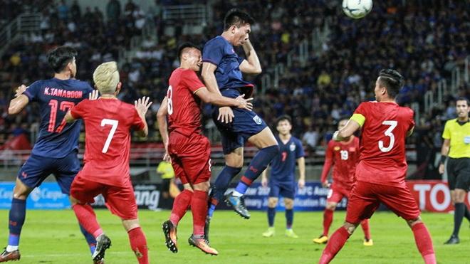 Dời lịch V League, tuyển Việt Nam dồn sức quyết đấu Malaysia