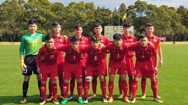 Lịch thi đấu và trực tiếp vòng loại U16 châu Á hôm nay: U16 Việt Nam vs U16 Đông Timor (Leste)