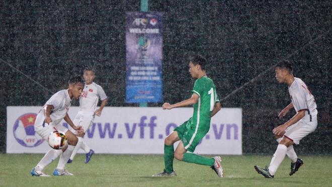 Trực tiếp bóng đá: U16 Việt Nam đấu với U16 Úc (19h hôm nay), U16 châu Á