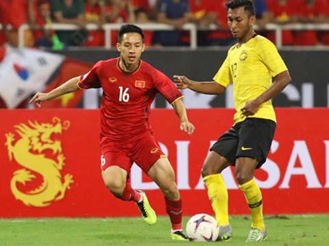 HLV Park Hang Seo gọi 36 cầu thủ, Văn Hậu chưa có số áo
