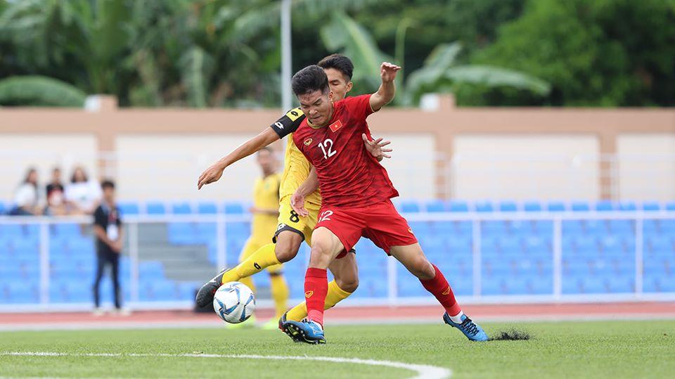 Tin bóng đá SEA Games 30 ngày 26/11: U22 Việt Nam mất quân, nữ Việt Nam quyết hạ Thái Lan