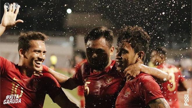 Tin bóng đá SEA Games 30 ngày 30/11: Indonesia quyết không sai lầm trước U22 Việt Nam