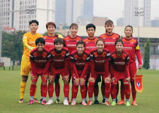 Lịch thi đấu, trực tiếp bóng đá nữ SEA Games 30: Myanmar vs Malaysia, Thái Lan vs Indonesia