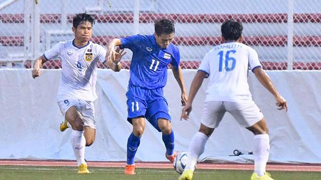 bóng đá SEA Games 30 hôm nay, Quang Hải chấn thương, U22 Việt Nam vs Thái Lan, lịch thi đấu Seagame 30 2019, Bảng xếp hạng Seagame, VTV6 trực tiếp Seagame hôm nay