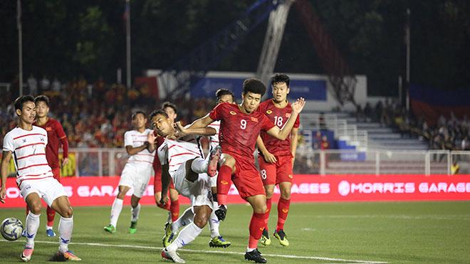 HLV Park Hang Seo: 'Mục tiêu của U23 Việt Nam là vượt qua vòng bảng giải vô địch châu Á'