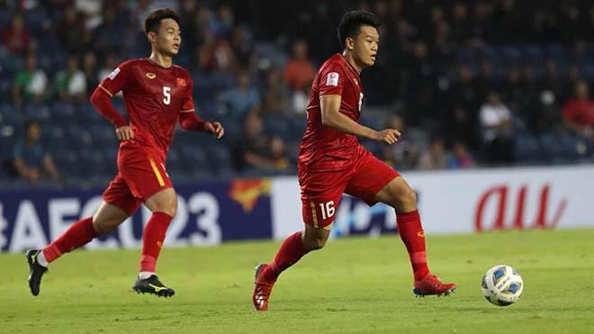 HLV Park Hang Seo: '1 điểm cũng là một kết quả tốt'