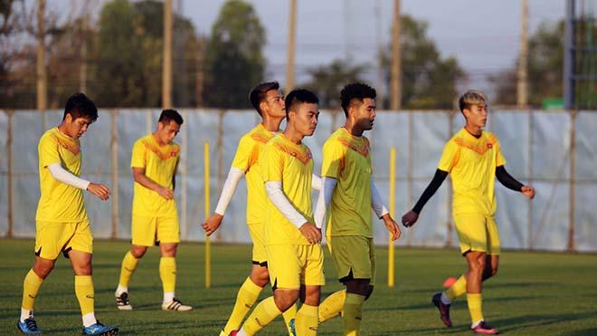 Trung vệ Ngọc Bảo: 'U23 Việt Nam không còn là ngựa ô'