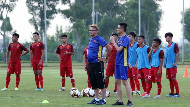 Thử thách cực đại với U19 Việt Nam tại giải châu Á 2020