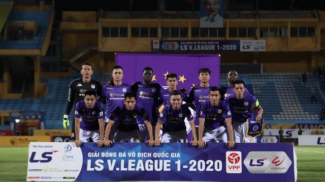 Cập nhật trực tiếp V-League 2020: Quảng Nam vs Sài Gòn. TPHCM vs Hà Nội