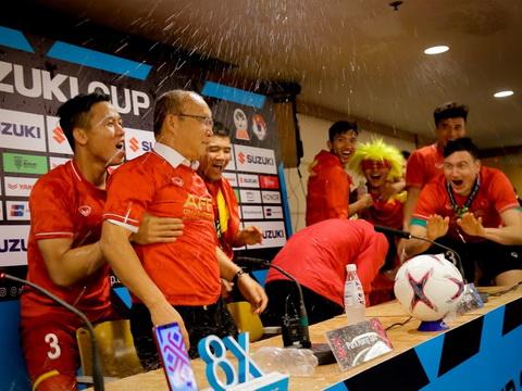 Ấn định thời gian tổ chức AFF Cup vào tháng 4 năm 2021