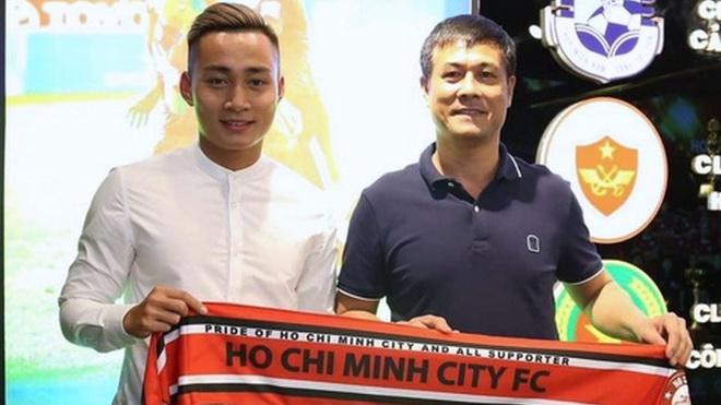 bóng đá Việt Nam, tin tức bóng đá, bong da, tin bong da, Hà Nội, CLB TPHCM, Hồ Tuấn Tài, V League, lịch thi đấu V League 2021, BXH V League