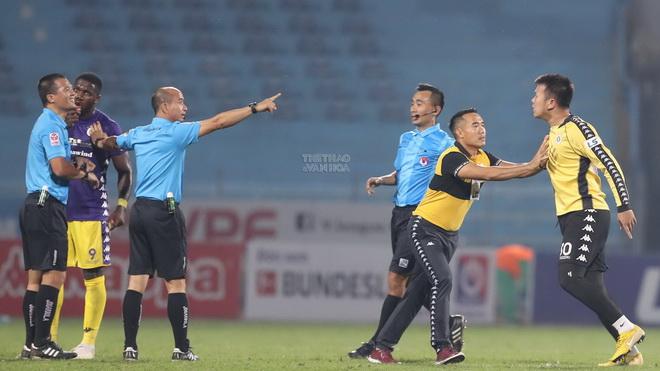 Bóng đá Việt Nam hôm nay: HLV Hà Nội có thể bị kỷ luật. Viettel phải thắng Sài Gòn FC