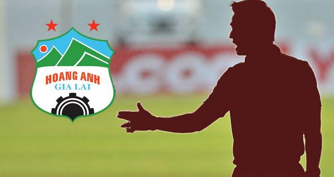 bóng đá Việt Nam, tin tức bóng đá, bong da, tin bong da, HAGL, Kiatisuk, bầu Đức, Kiatisuk dẫn dắt HAGL, V League, chuyển nhượng V League, Công Phượng