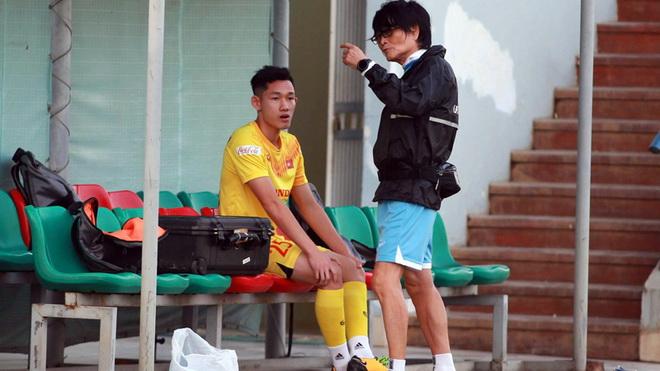 bóng đá Việt Nam, tin tức bóng đá, bong da, tin bong da, Hai Long, Park Hang Seo, DTVN, Than QN, VFF, V League, chuyển nhượng V League, AFF Cup