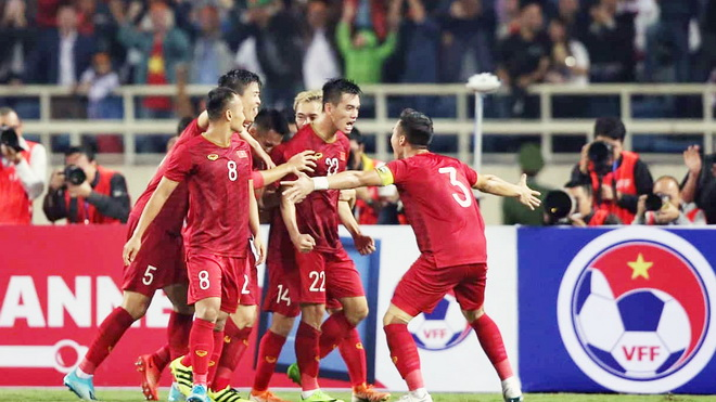 HLV Park Hang Seo sẵn sàng vượt qua thử thách năm 2021