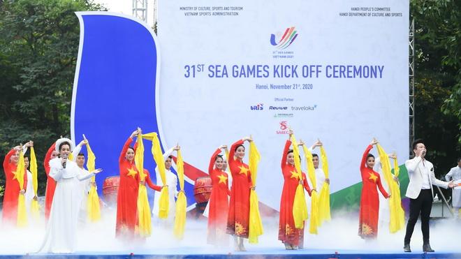 SEA Games, vòng quay 18 năm và hồi ức của 'vị tướng thể thao'
