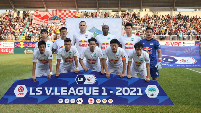 Cập nhật trực tiếp bóng đá V-League: Hà Tĩnh vs HAGL. Bình Dương vs Hải Phòng