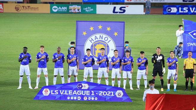 Cập nhật trực tiếp bóng đá LS V-League: Hà Nội vs Viettel. Quảng Ninh vs Sài Gòn
