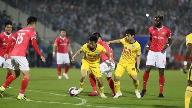 Hà Tĩnh 0-0 HAGL, HLV Phạm Minh Đức, kết quả bóng đá V-League, BXH V-League, lịch thi đấu vòng 5 V-League, kết quả bóng đá hôm nay, Kiatisuk, HAGL