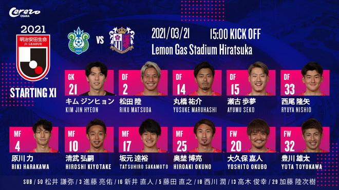Văn Lâm, Đặng Văn Lâm, Cerezo Osaka, J-League 1, DTVN, Park Hang Seo, V-League, vòng loại World Cup, lịch thi đấu vòng 5 V-League, kết quả bóng đá