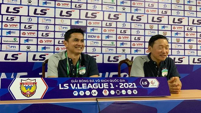 bóng đá Việt Nam, tin tức bóng đá, HAGL, Kiatisuk, Văn Toàn, Phan Văn Đức, SLNA, V-League, Đà Nẵng vs HAGL, lịch thi đấu vòng 8 V-League, BXH V-League, VPF