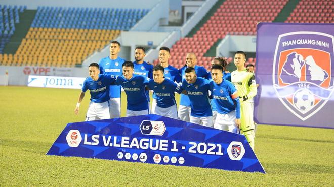 Truc tiep bong da, VTV6, BĐTV, Hà Nội vs Thanh Hóa, SLNA vs Quảng Ninh, V-League, Trực tiếp bóng đá Việt Nam, trực tiếp V-League 2021, trực tiếp bóng đá hôm nay