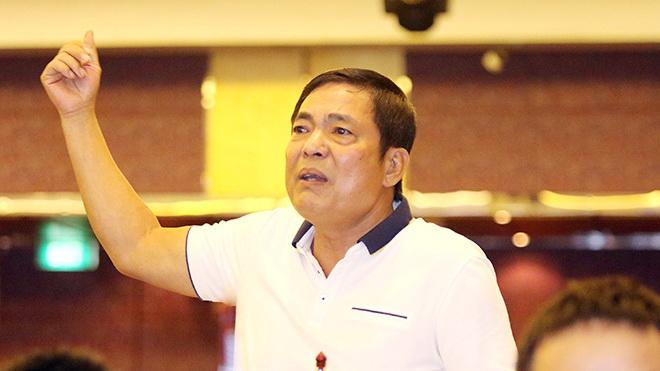 CLB Hải Phòng cải tổ, Chủ tịch Trần Mạnh Hùng rời vị trí