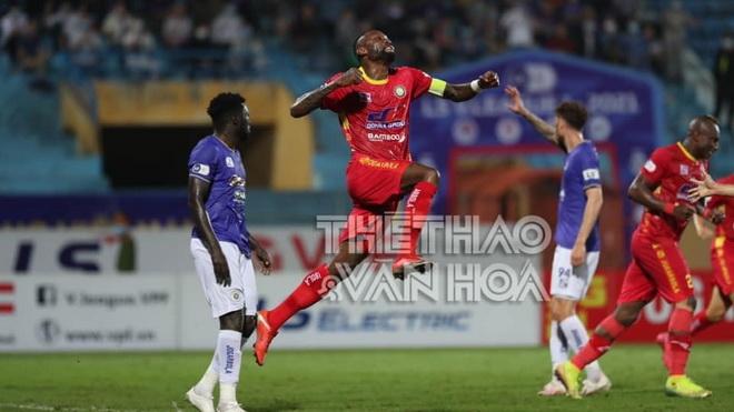bóng đá Việt Nam, tin tức bóng đá, Hoàng Vũ Samson, Samson bị treo giò, Hà Tĩnh vs Thanh Hóa, Samson bị kỷ luật, bầu Đoan, lịch thi đấu V-League vòng 7, VPF