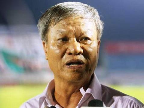 HLV Lê Thụy Hải trọn đời cống hiến cho bóng đá Việt Nam