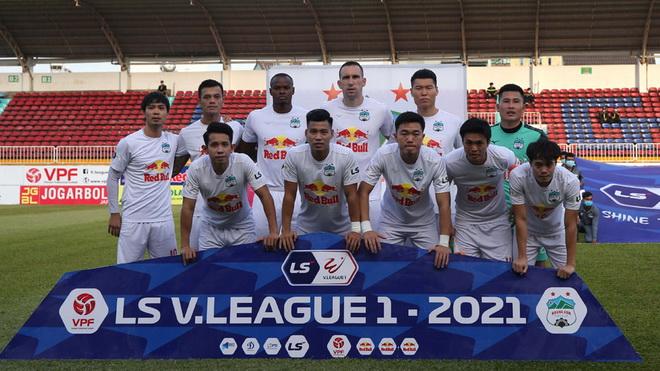 Hoãn các trận đấu của vòng 13 V-League vì COVID-19