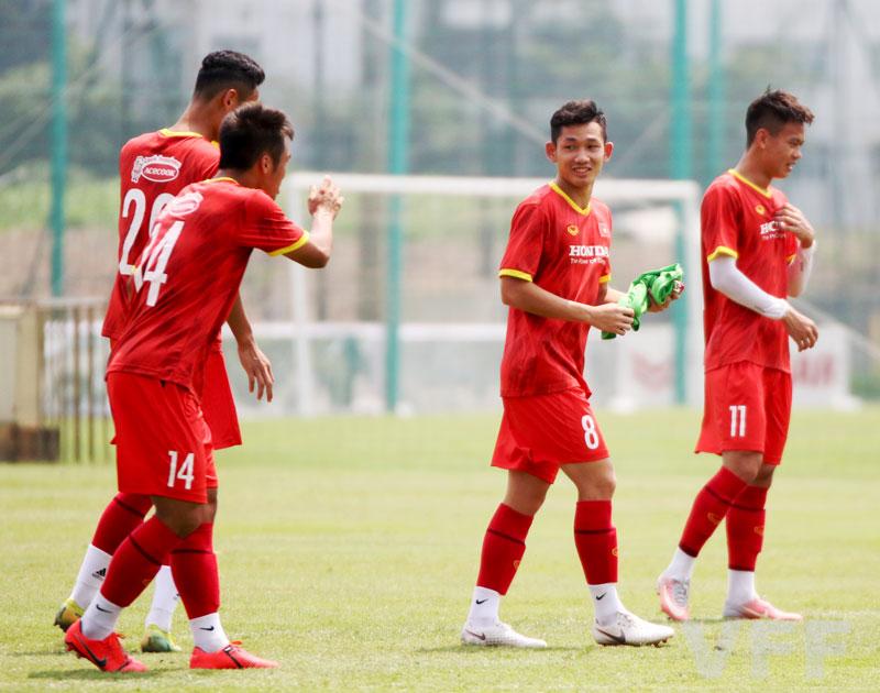bóng đá Việt Nam, tin tức bóng đá, Hai Long, U22 Việt Nam, Nguyễn Hai Long, Park Hang Seo, SEA Games, vòng loại World Cup, U23 châu Á, Than Quảng Ninh, VFF