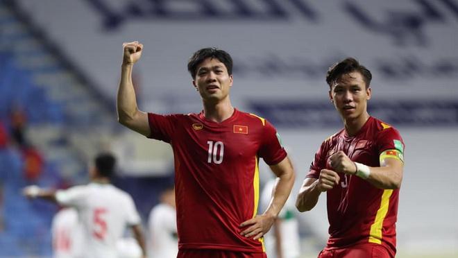 Tin ĐT Việt Nam vs Úc ngày 6/9: HLV Park Hang Seo chốt đội hình. Công Phượng tập trung ngày 16/9