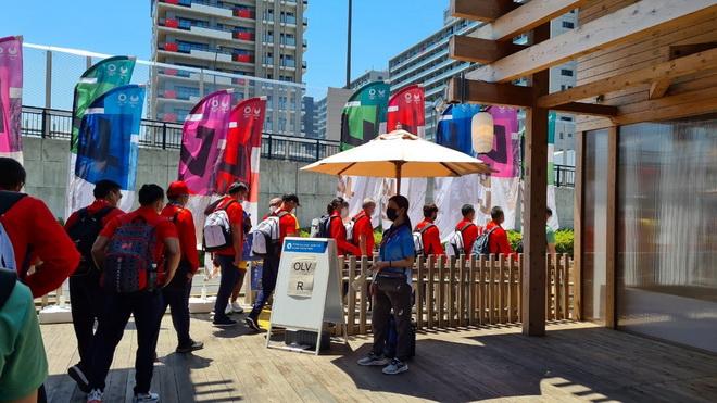Olympic Tokyo 2021, Olympic Tokyo 2021, Đoàn TTVN, Thể thao Việt Nam, boxing, Tiến Minh, Thùy Linh, cầu lông, lịch thi đấu của Đoàn TTVN tại Olympic Tokyo