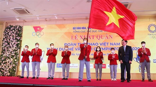 lịch thi đấu đoàn thể thao Việt Nam tại Olympic 2021, lịch thi đấu TTVN tại Olympic 2020, Olympic 2021, Olympic 2020, trực tiếp đoàn TTVN tại Olympic, VTV6, VTV3