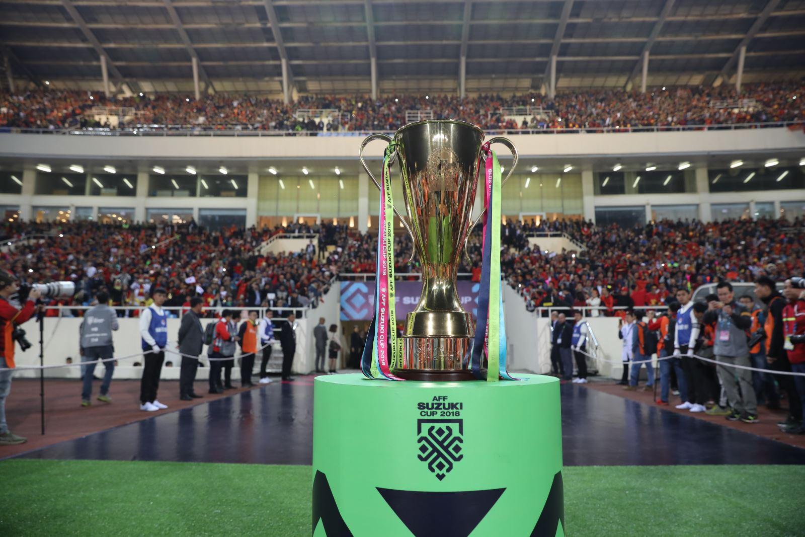 VTV5, VTV6, AFF Cup, hoãn lễ bốc thăm AFF Cup, dtvn, park hang seo, vòng loại World Cup, lịch thi đấu vòng loại World Cup, V-League, lịch thi đấu AFF Cup