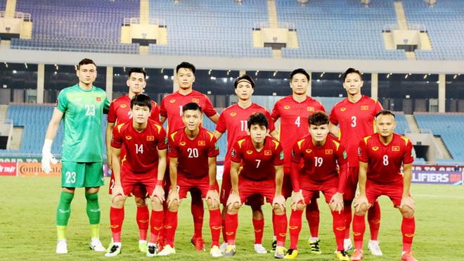 Thủ môn Văn Lâm: 'Trở lại đội tuyển tôi cảm thấy thoải mái và tự tin'