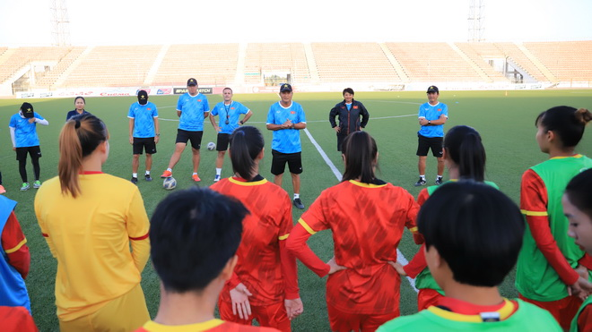 Lich thi dau bong da nu Viet Nam, nữ Việt Nam vs Tajikistan, Lịch thi đấu bóng đá nữ vòng loại cúp châu Á 2022, lịch trực tiếp bóng đá nữ Việt Nam vs Tajikistan