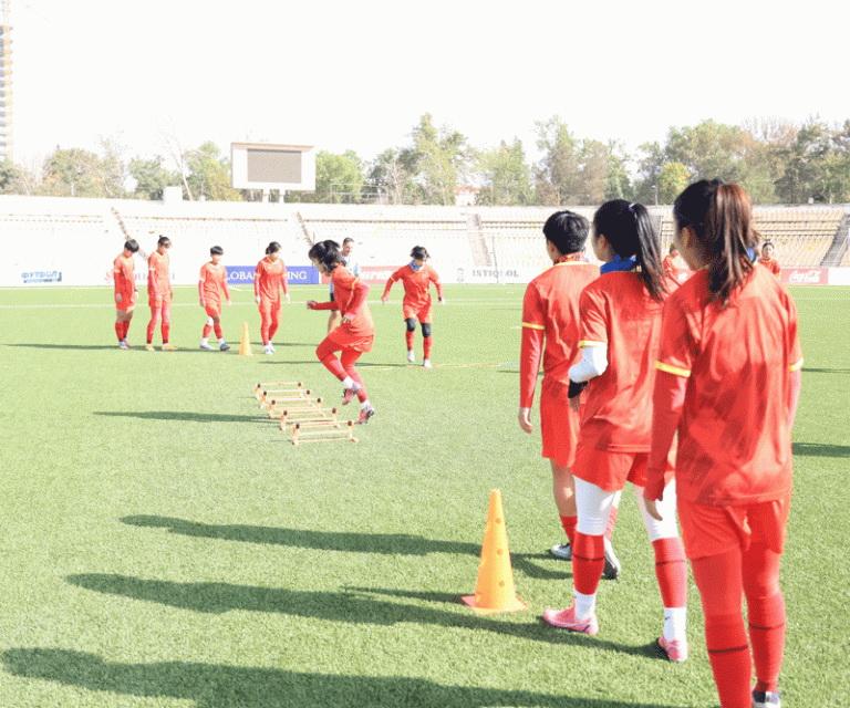 lịch thi đấu bóng đá nữ châu Á 2022, VTV6, VTV5, trực tiếp bóng đá nữ Việt Nam vs Tajikistan, trực tiếp bóng đá nữ châu Á 2022, lịch thi đấu bóng đá nữ Việt Nam