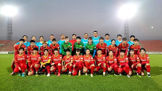 Lịch thi đấu vòng loại bóng đá nữ châu Á, Việt Nam vs Maldives, tuyển nữ Việt Nam, HLV Mai Đức Chung, Huỳnh Như, Hải Yến, Tuyết Dung, bóng đá nữ Việt Nam