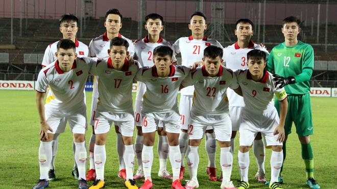 U23 Việt Nam chốt danh sách, Văn Toản và Hai Long chấn thương