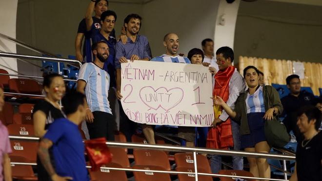 U20 Việt Nam nhận bài học lớn từ trận thua U20 Argentina